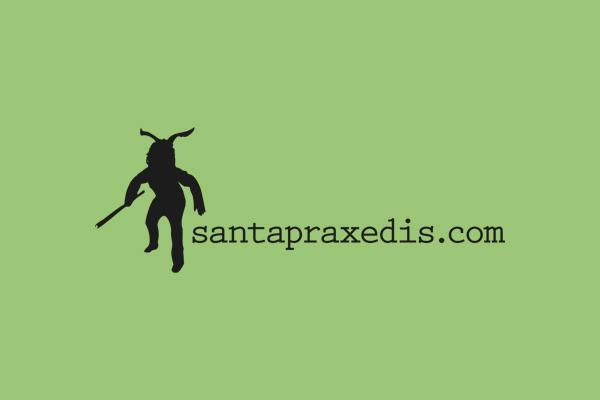 Santa Praxedis